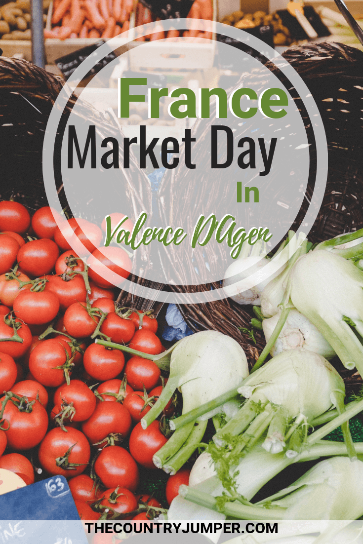 When planning a trip to the south of France, stop by one of the local markets which grace the villages dotted around this part of the country. You can find cheeses, meats, fish, and bras all for sale. It's a great way to experience local life when traveling. #travel #travelfrance #southoffrance #market