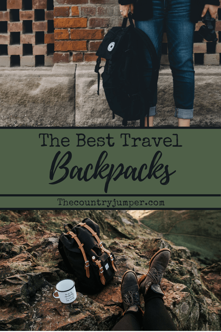 Finding the right backpack for travel is so important to a successful backpacking trip no matter where you are going. Whether it's to the beaches of Southeast Asia or the streets of Europe, how you carry your belongings can make or break the trip! #traveltips #packingtips #backpack #luggage #packing
