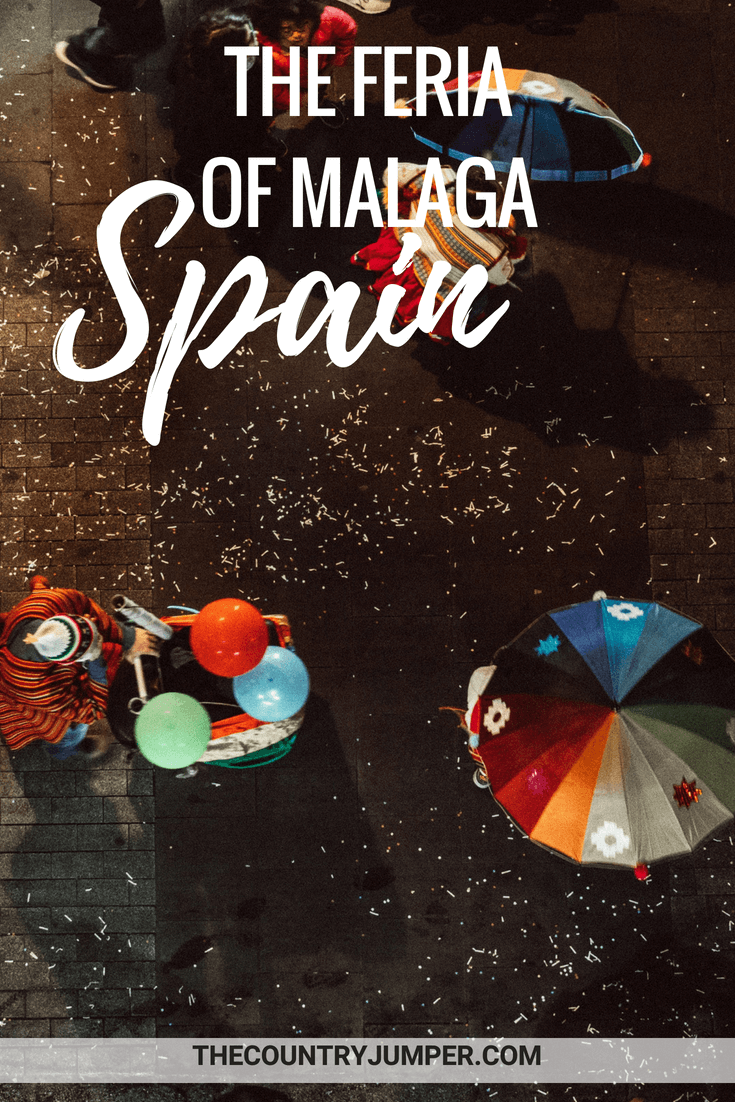 If youre planning a trip to Spain in summer which includes Malaga, one of the best things to do in Malaga is to go for a day at the Feria de Malaga. This is a great day to celebrate all that is Spanish. #Spain #malaga #andalucia #travelplanning #festivals
