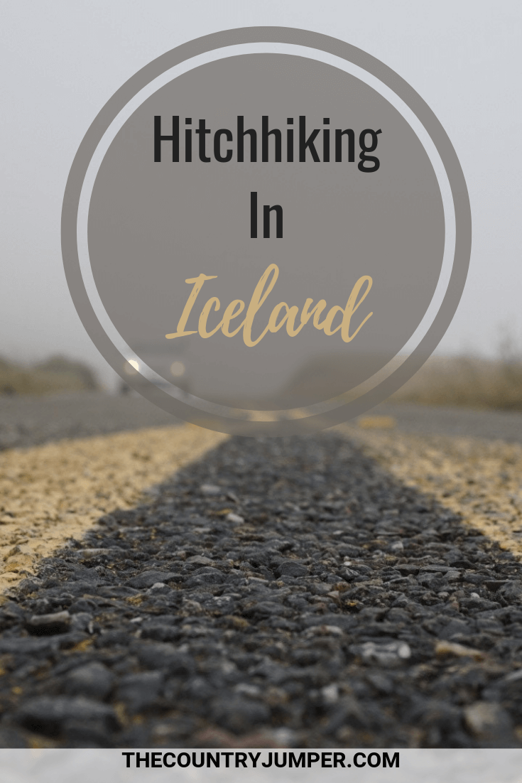 If you're looking for ways to save money on your trip to Iceland, hitchhiking is a great budget hack. While some people worry about the safety, I did it as a solo female traveler in Iceland and got some great stories to tell!  #iceland #hitchhiking #solotravel #traveltips