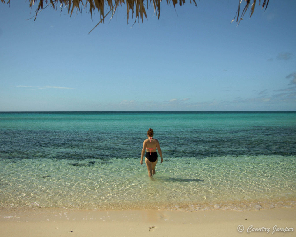 Eleuthera Visitors Guide - The Country Jumper