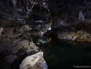 Phong Nha Caves with Oxalis Adventure Tours, Vietnam - The Country Jumper