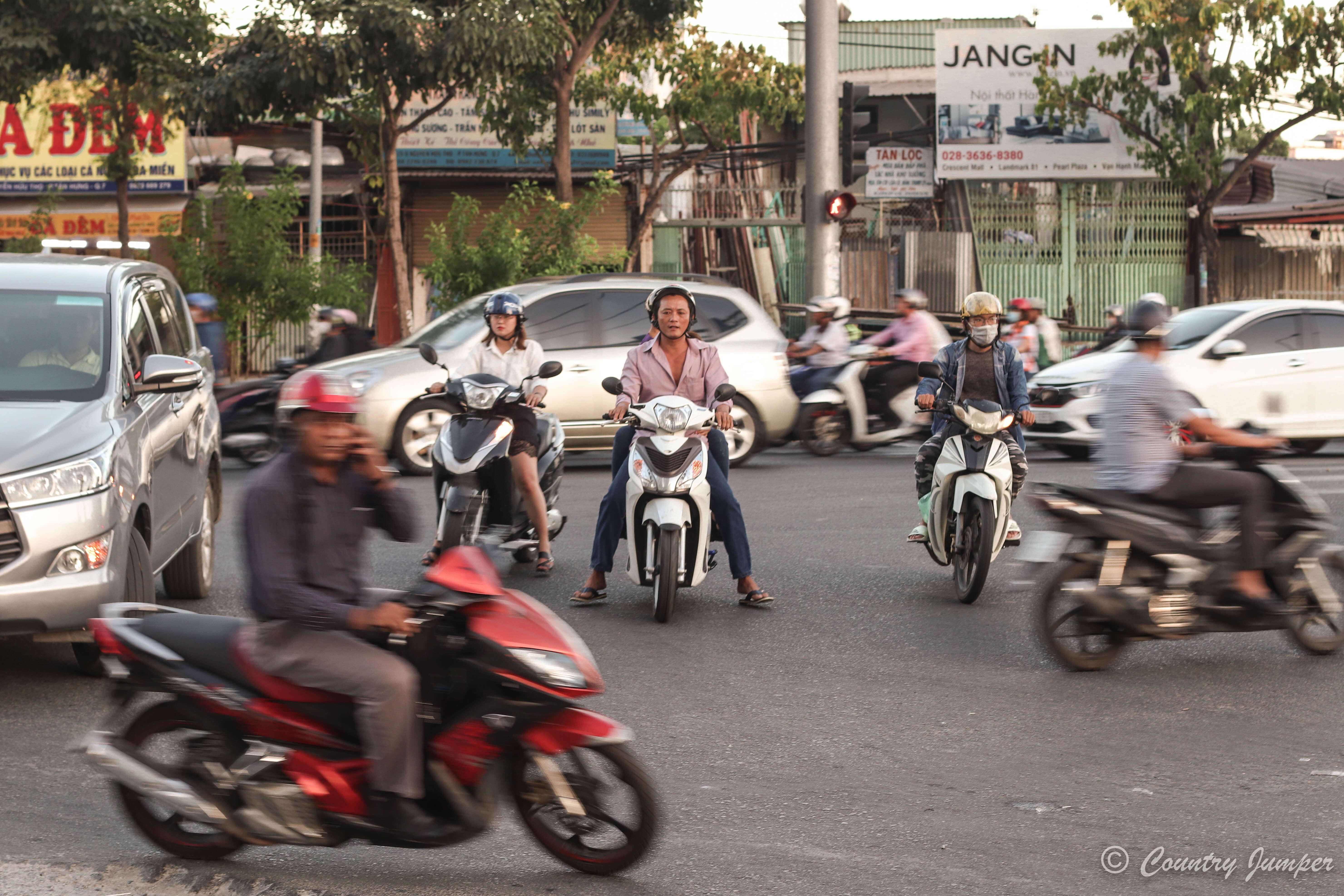 Things to do in Ho Chi Minh Ctiy