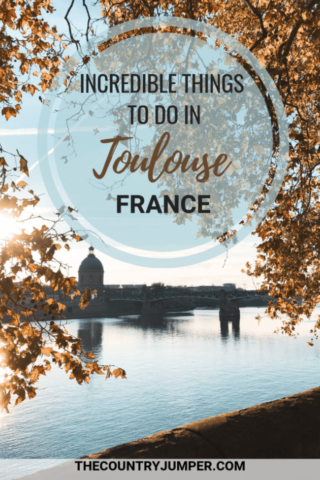 What to do in Toulouse France. Where to eat in Toulouse France. All you need to know about the culture and the people of Toulouse France when you are planning a visit to Toulouse. Even some unusual things to do in Toulouse France.