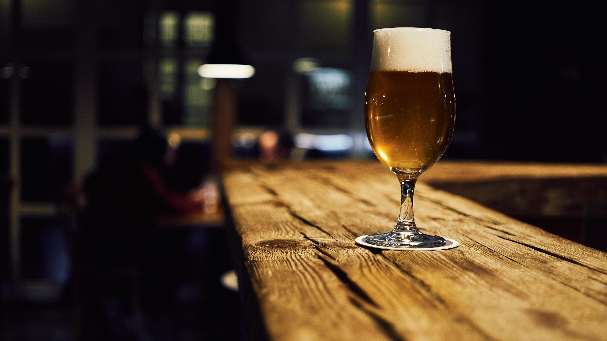 drink craft beer as one of the things to do in ho chi Minh city