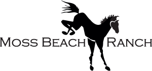 Moss Beach Ranch Logo California