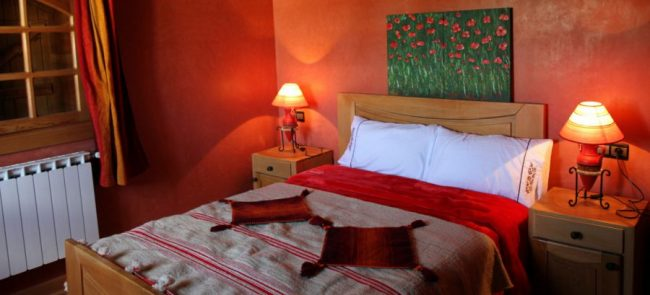 La pommeraie d'Ifrane good accommodation when visiting Ifrane