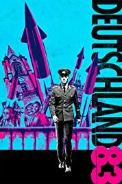 Deutschland 83 imdb movie cover