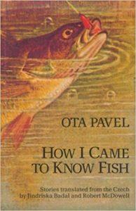 How i came to know fish - ota pavel