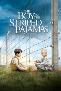 the boy in the striped pajamas movie poster watch before visiting Czech Republic