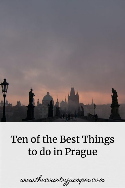 Find out what to do in Prague on your next trip to the Czech Republic